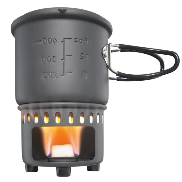 Solid Fuel & Stoves