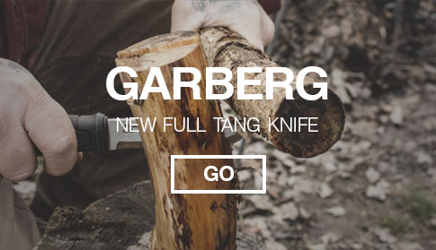 Garberg Knife