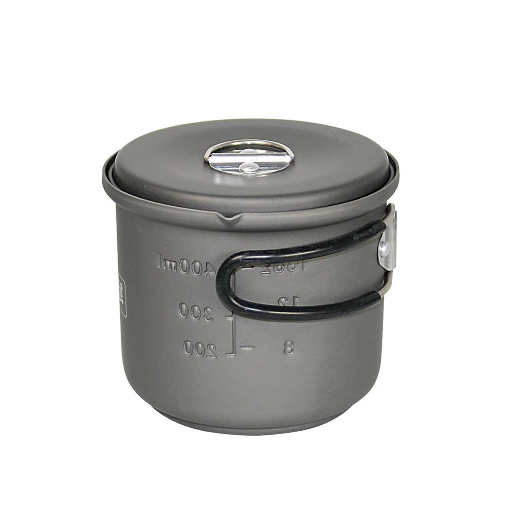 Esbit Solid Fuel Stove+Cookset | Industrial Revolution