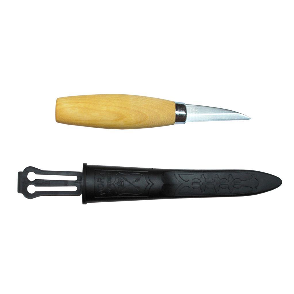 Erik Frost Mora Knife Sweden: Industrial Revolution™